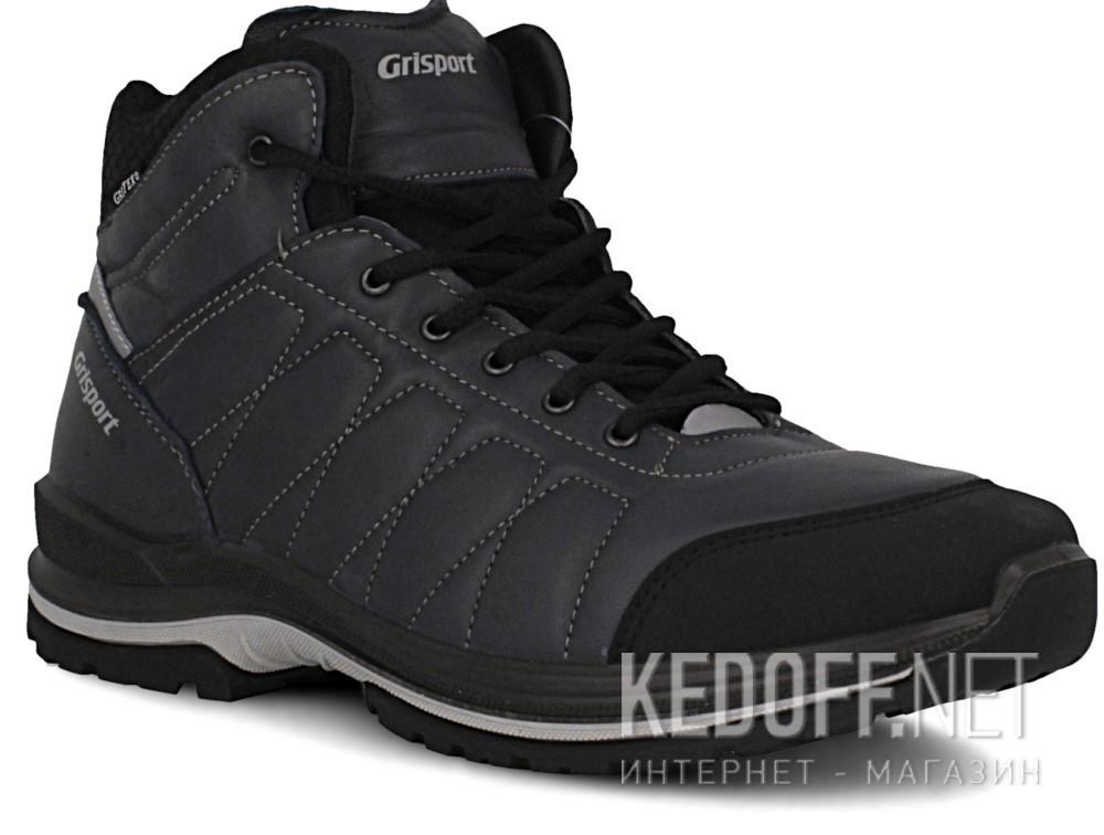 Купить Мужские ботинки Grisport 13917-D13g   (тёмно-синий)