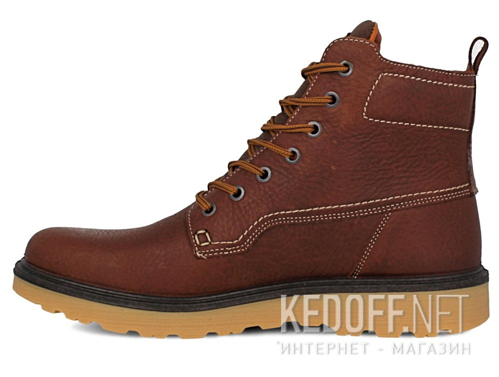 Мужские ботинки Grisport Vibram Gritex 40203-O18lg Made in Italy   купить Киев