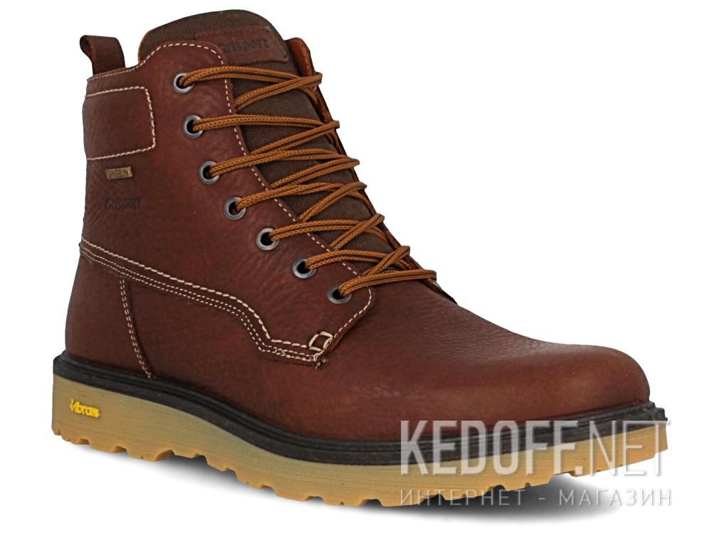 Купить Мужские ботинки Grisport Vibram Gritex 40203-O18lg Made in Italy