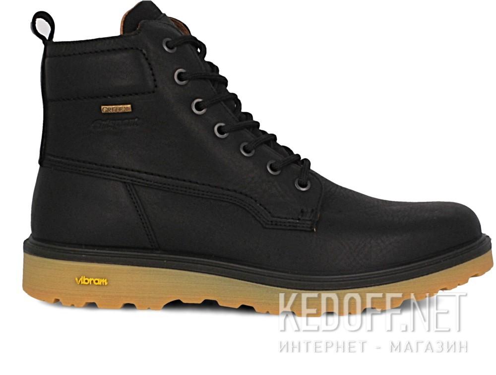 Мужские ботинки Grisport Vibram Gritex 40203-O59lg Made in Italy   (чёрный) купить Украина