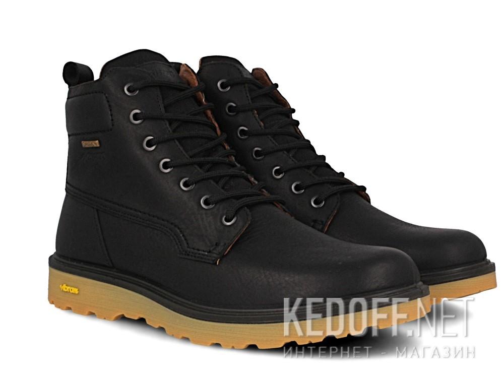 Оригинальные Мужские ботинки Grisport Vibram Gritex 40203-O59lg Made in Italy   (чёрный)