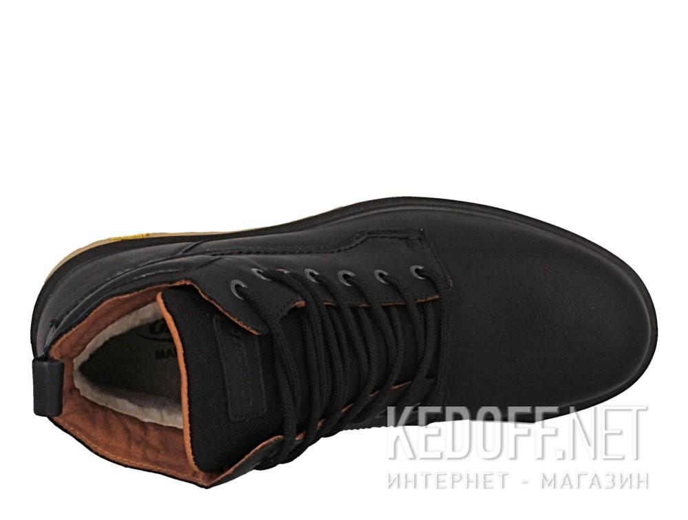 Цены на Мужские ботинки Grisport Vibram Gritex 40203-O59lg Made in Italy   (чёрный)