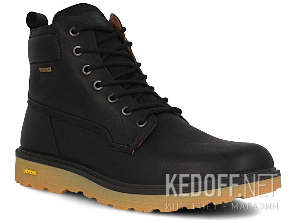Купить Мужские ботинки Grisport Vibram Gritex 40203-O59lg Made in Italy   (чёрный)
