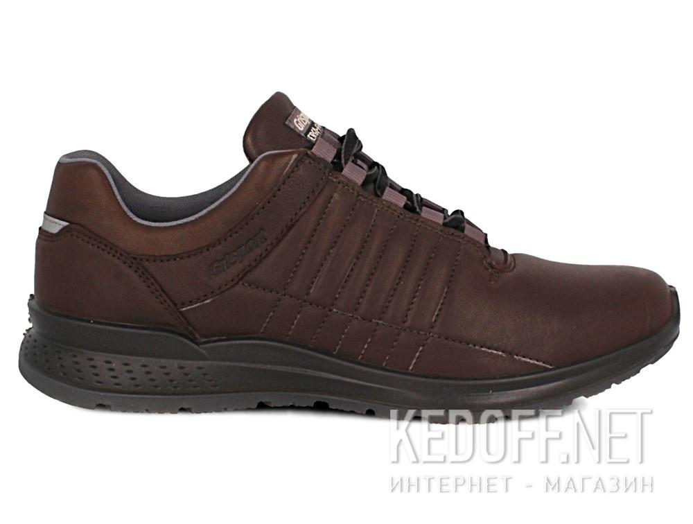 Мужские кроссовки Grisport Ergo Flex 42811-D24   (тёмно-коричневый) купить Украина