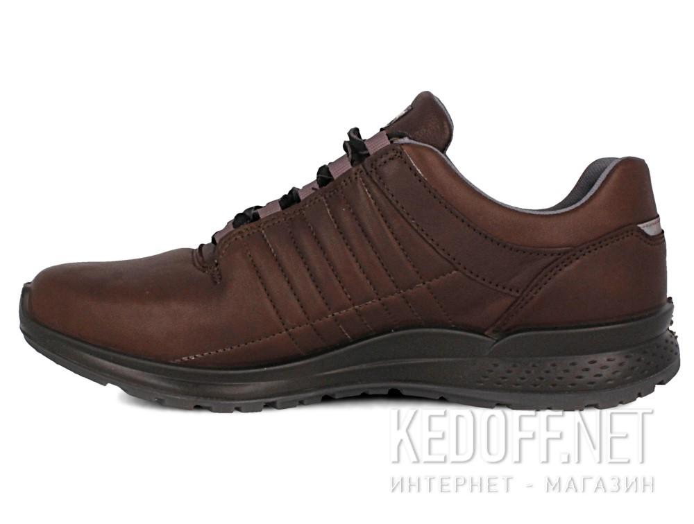 Мужские кроссовки Grisport Ergo Flex 42811-D24   (тёмно-коричневый) купить Киев