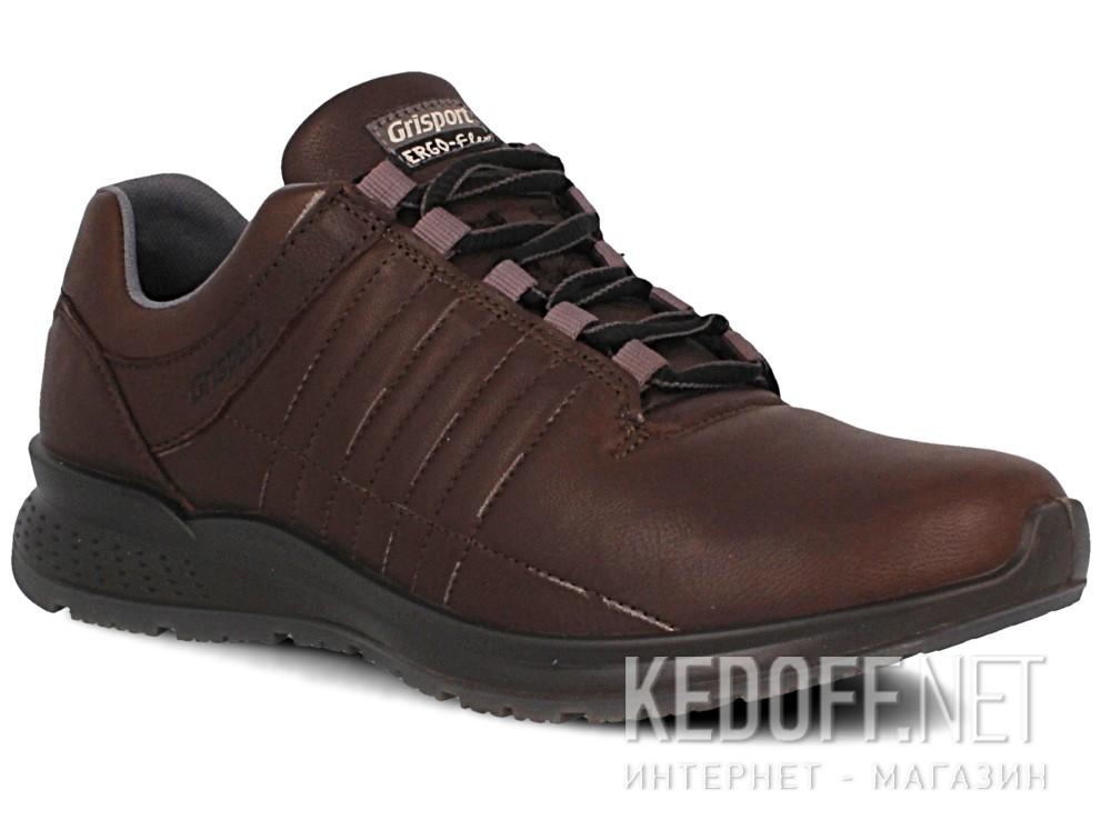 4208897fac5ab5 Shop Mens sneakers low boots grisport Ergo Flex 42811-D24 (dark brown) at  Kedoff.net - 25206