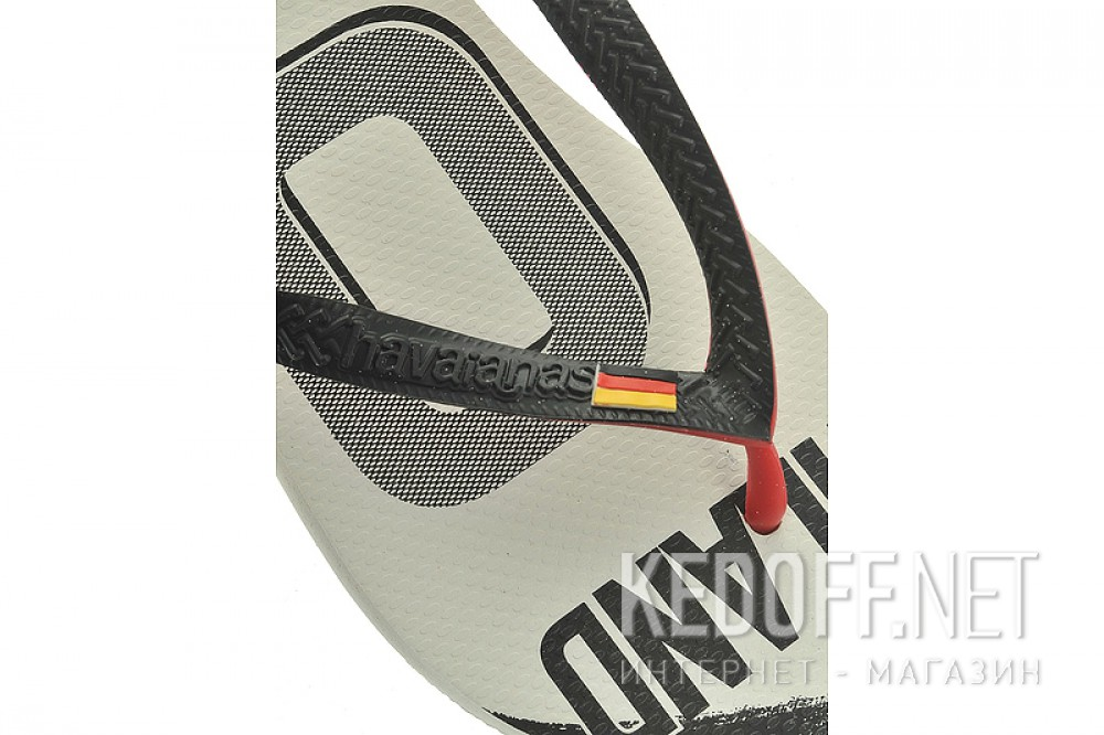 Вьетнамки пляжные Havaianas Team Germany