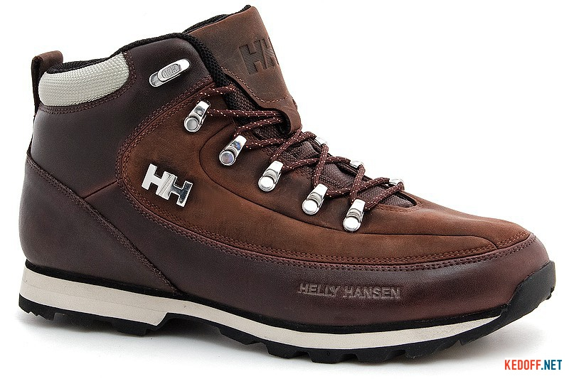 Ботинки Helly Hansen The Forester 10513 708 купить Киев