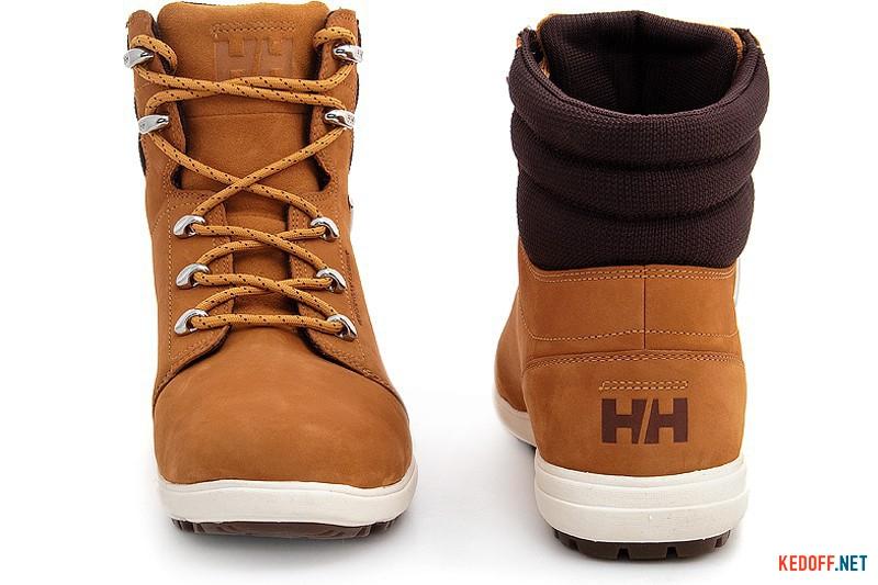 Boots Helly Hansen Ast Boot 10800 724 nubuck