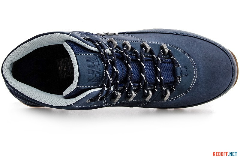 Men Helly Hansen Woodlands 10823-597 Blue