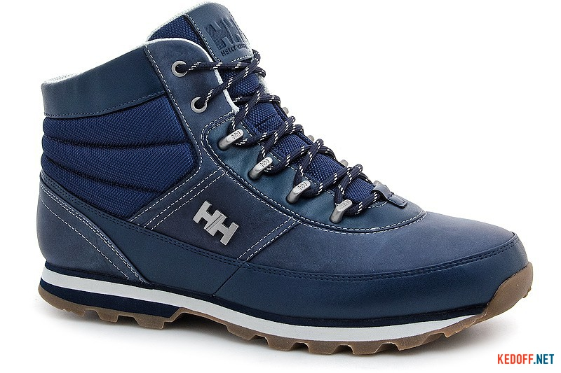 Чоловічі Helly Hansen Woodlands 10823-597 Сині