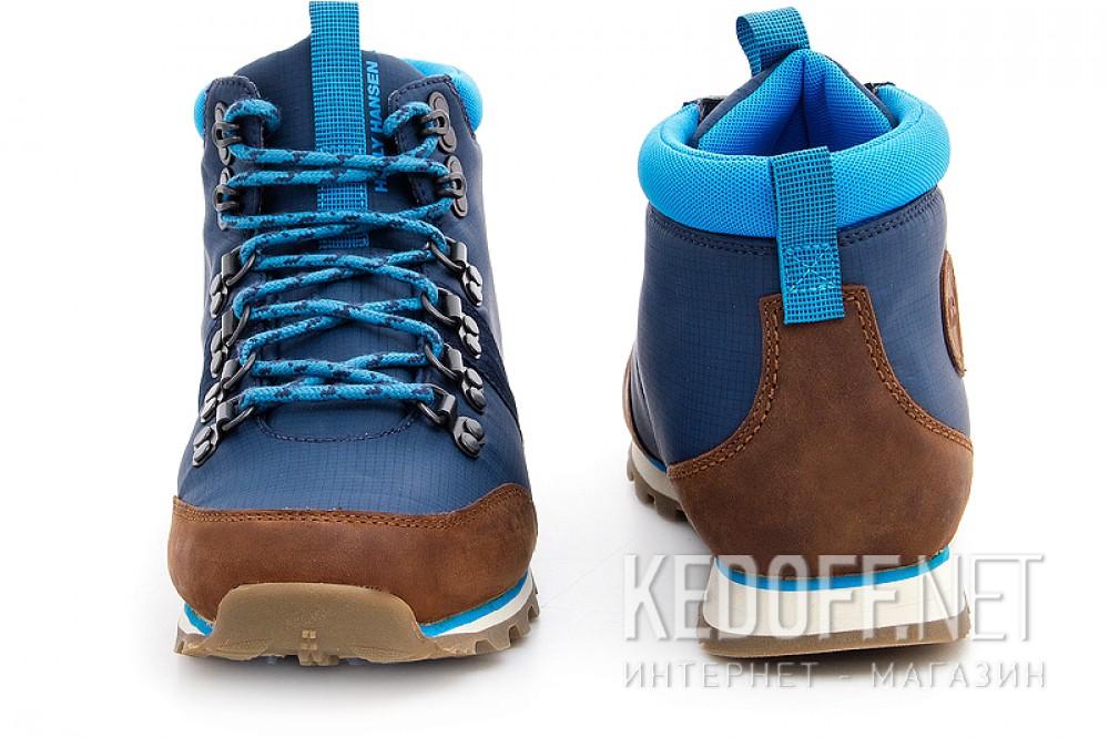 Boots Helly Hansen Skage Sport 10872 292 Blue