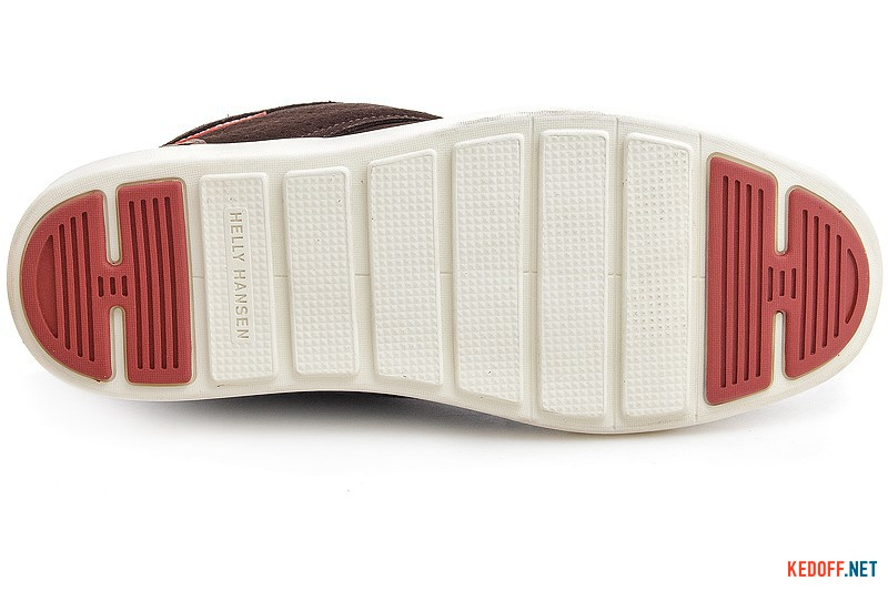 Men's Shoes Helly Hansen Vigeland 10979 710 Dark brown
