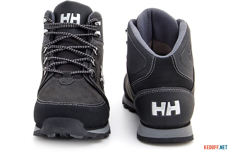 Men's Shoes Helly Hansen Koppervik 10990 991 Black