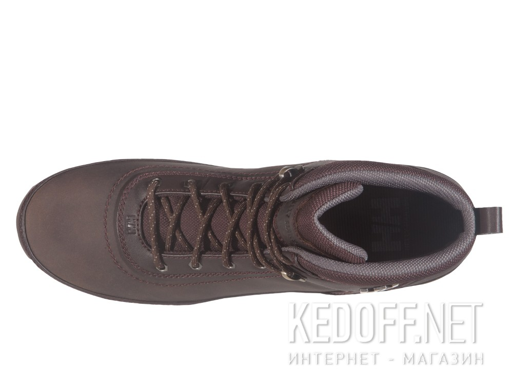 Мужские ботинки Helly Hansen Calgary 10874-744   описание
