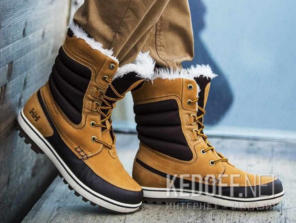Ботинки Helly Hansen Garibaldi 2 10995-766 купить Киев