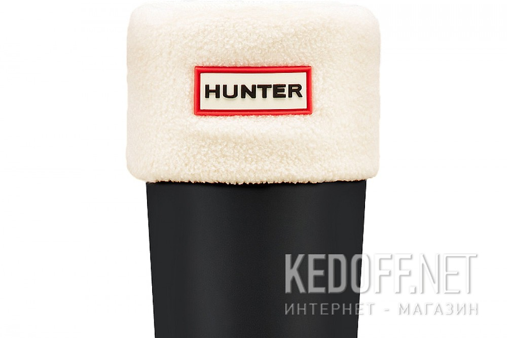 Warm socks Hunter Uas3000-18 for rubber boots