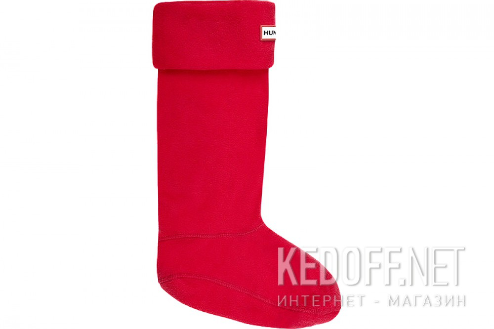 Warm socks Hunter Uas3000-47 for rubber boots