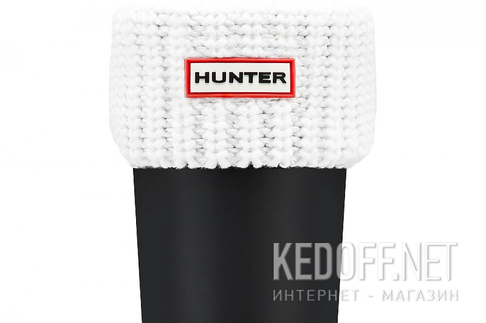 Warm socks Hunter Uas3004-13 for rubber boots
