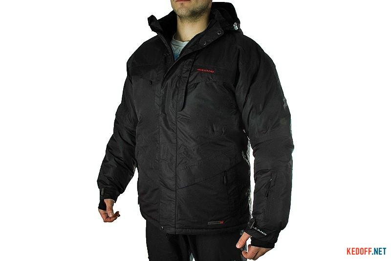Куртка Forester Volcano Jokker m06012-w12