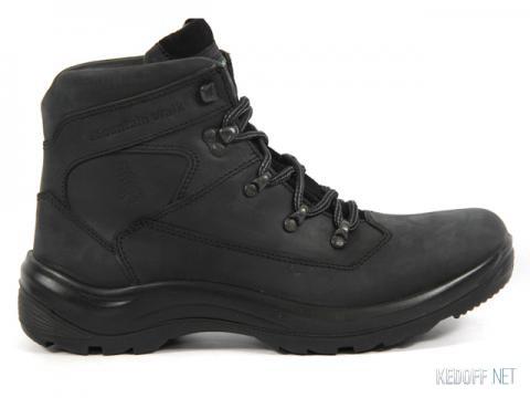 Мужские ботинки Forester 4511-0336 описание