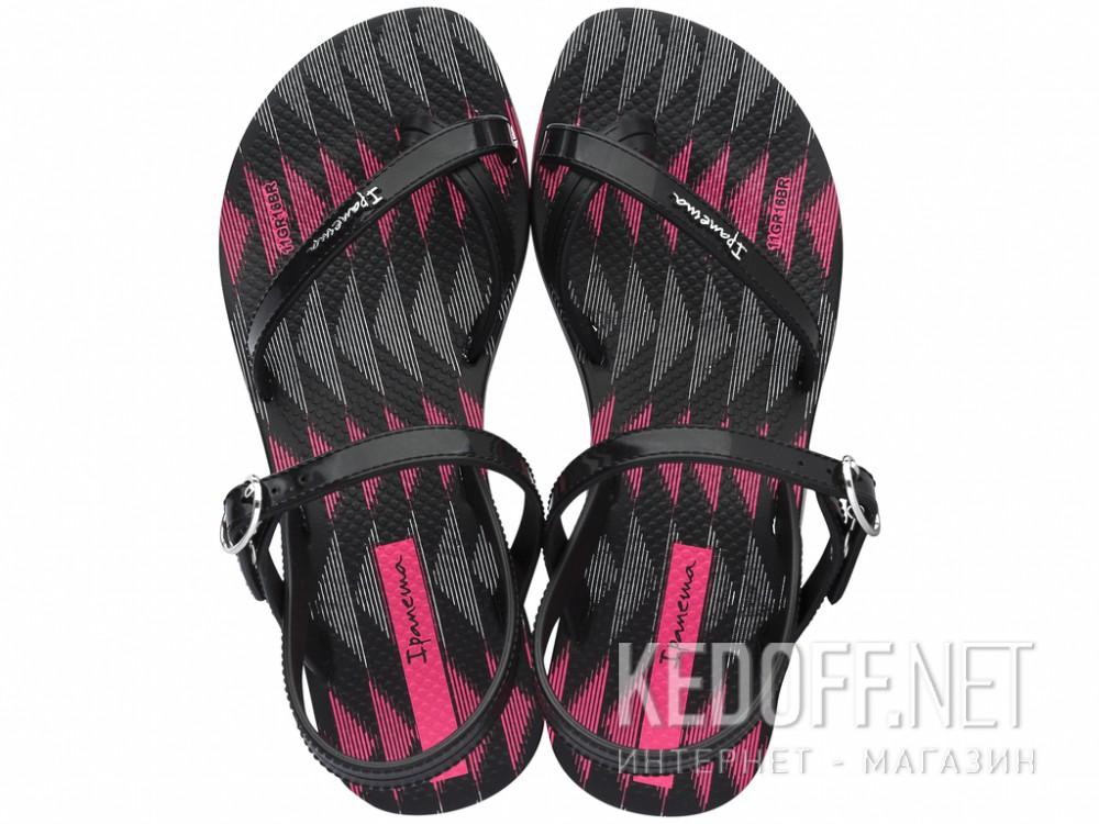 Детские сандалии Rider 81930-22037   (чёрный) купить Украина