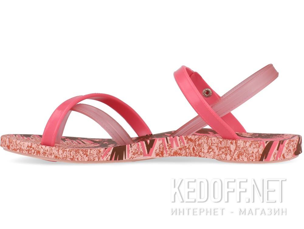 Женские сандалии Ipanema Fashion Sand Iv Fem 81929-22521   (розовый) купить Украина