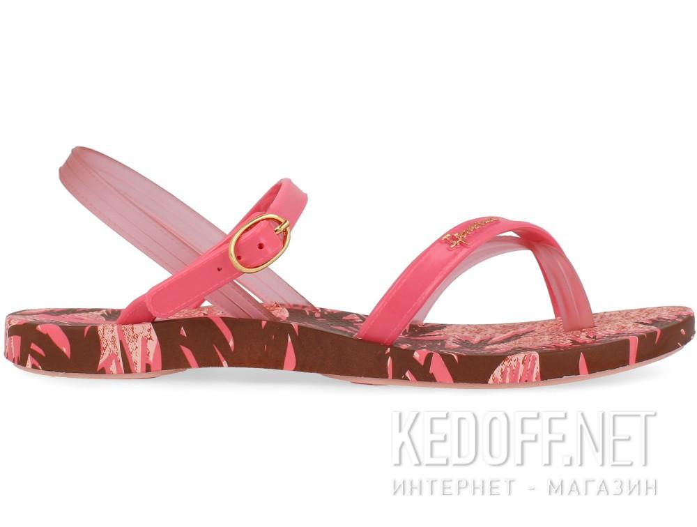 Женские сандалии Ipanema Fashion Sand Iv Fem 81929-22521   (розовый) купить Киев