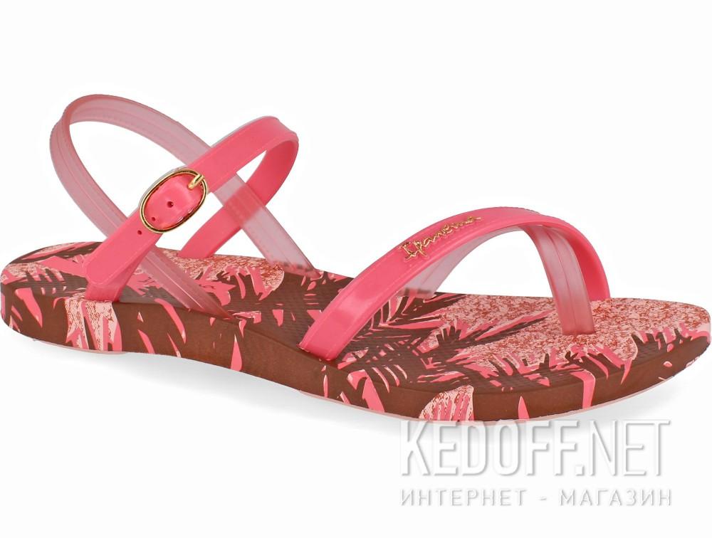 Купить Женские сандалии Ipanema Fashion Sand Iv Fem 81929-22521   (розовый)