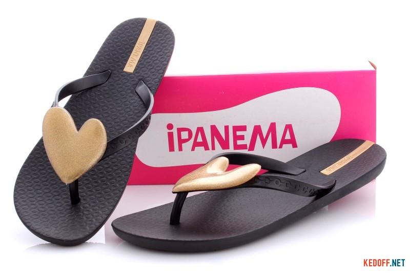 Женские вьетнамки Ipanema Neo Summer Love 80676-21112