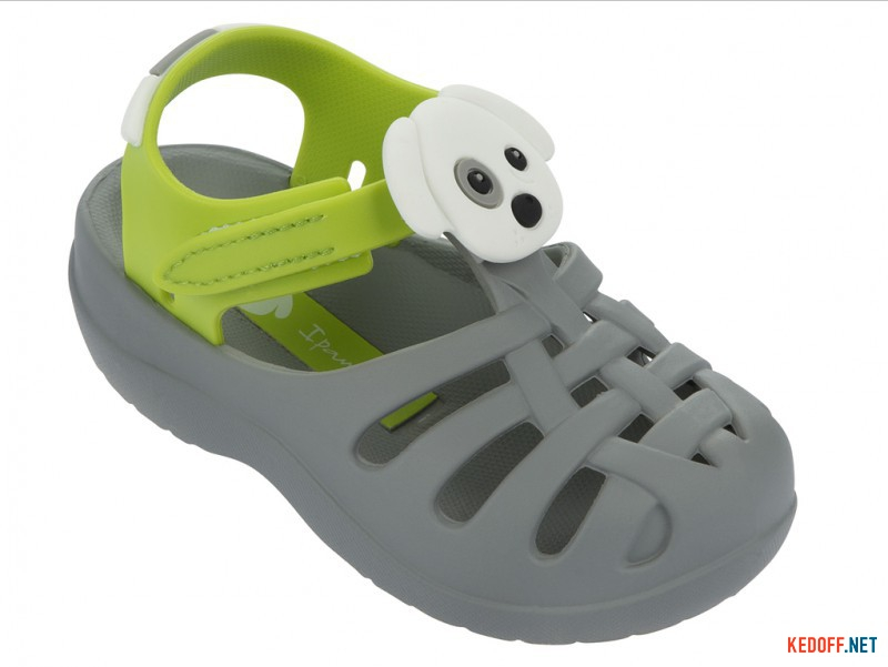 Ipanema baby sandals Summer Baby Ii Ff 81720-22433 Made in Brazil
