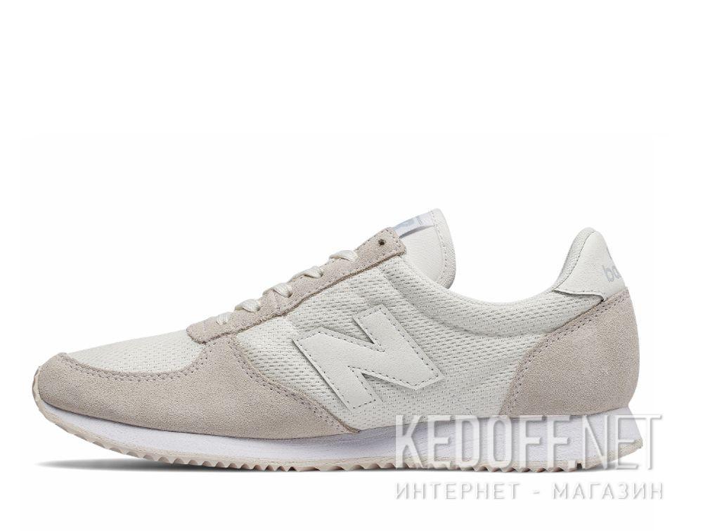 Оригинальные Женская спортивная обувь New Balance WL220TS