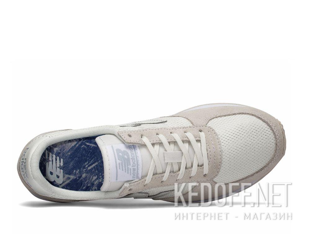 Women's sport shoes New Balance WL220TS описание