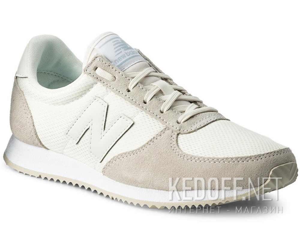Купить Женская спортивная обувь New Balance WL220TS