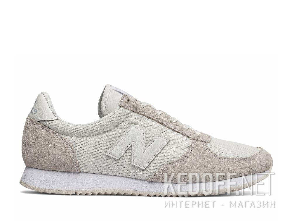 Женская спортивная обувь New Balance WL220TS купить Киев