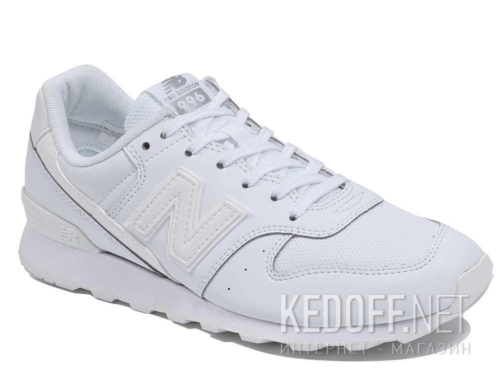 Купить Женская спортивная обувь New Balance WR996SRW