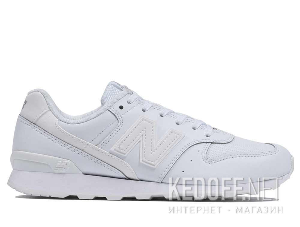 Женская спортивная обувь New Balance WR996SRW купить Киев