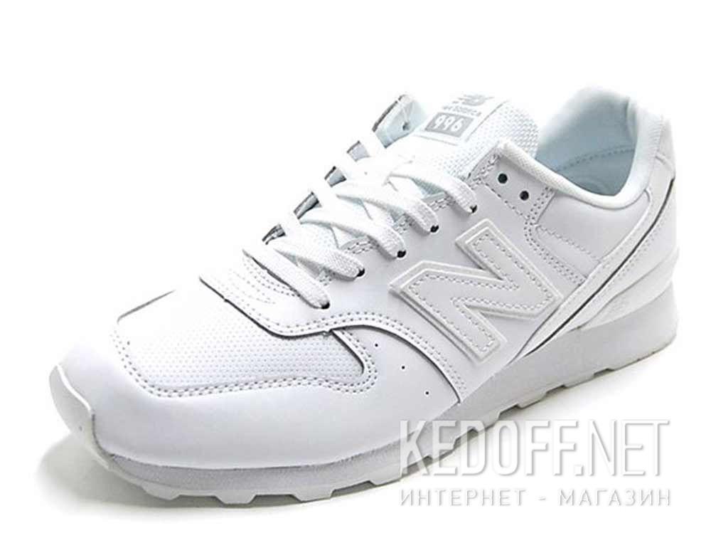 Оригинальные Женская спортивная обувь New Balance WR996SRW