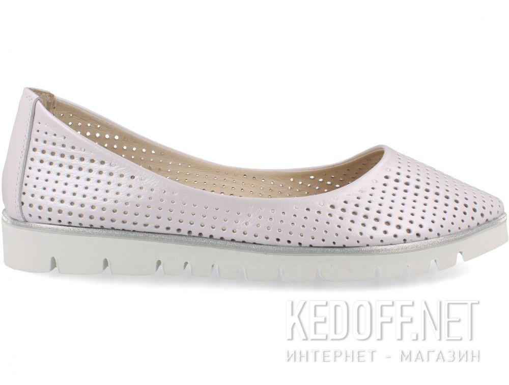 Жіночі балетки Las Espadrillas 260-2 купити Україна
