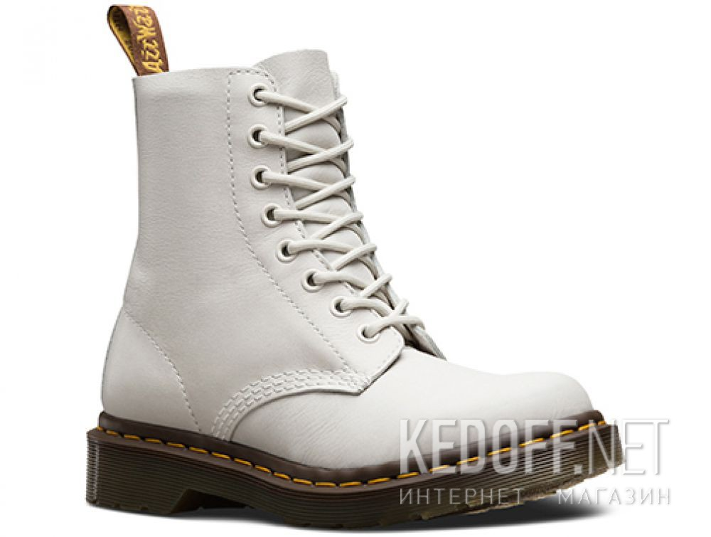 Купить Ботинки Dr. Martens Pascal 1460 21419100