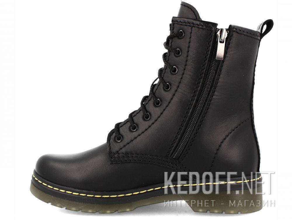 Цены на Ботинки Forester Serena Black Zip 1460-27
