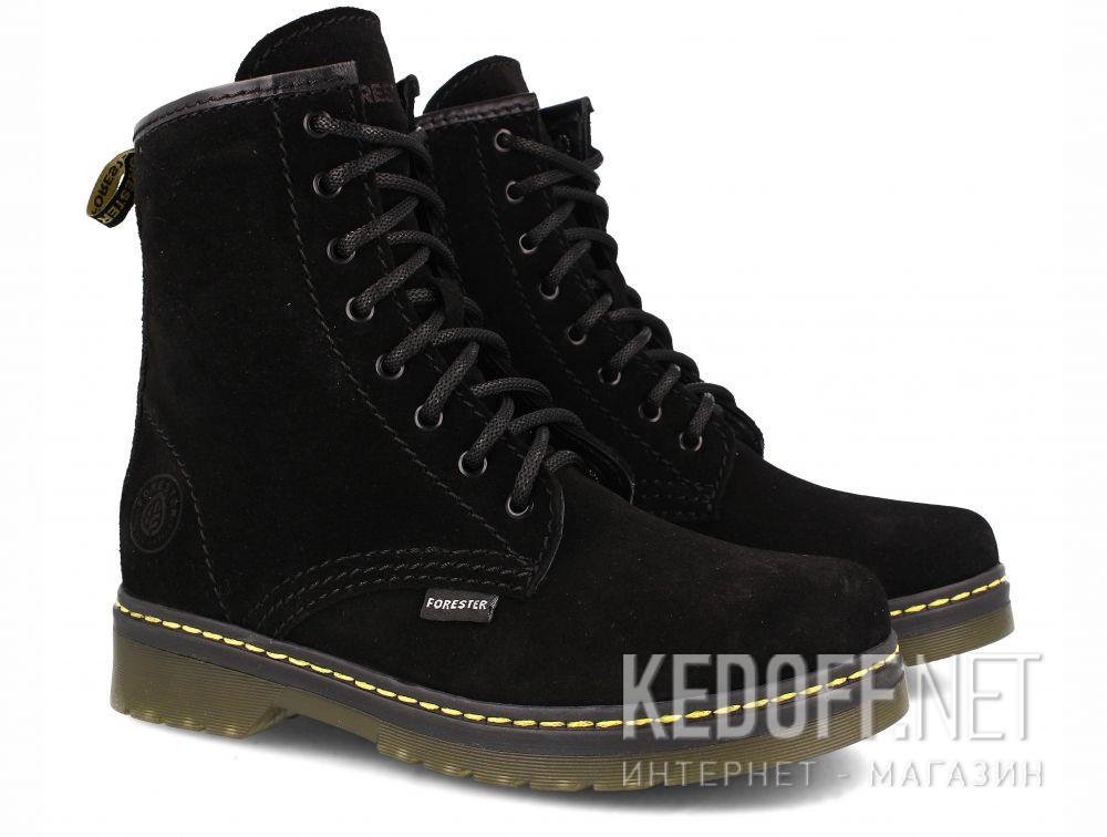 Женские ботинки Forester Serena 1460-271 купить Украина