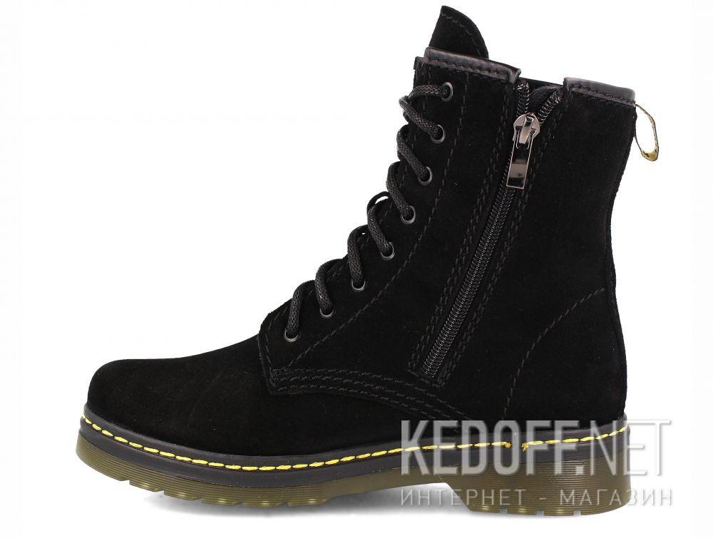 Женские ботинки Forester Serena 1460-271 купить Киев