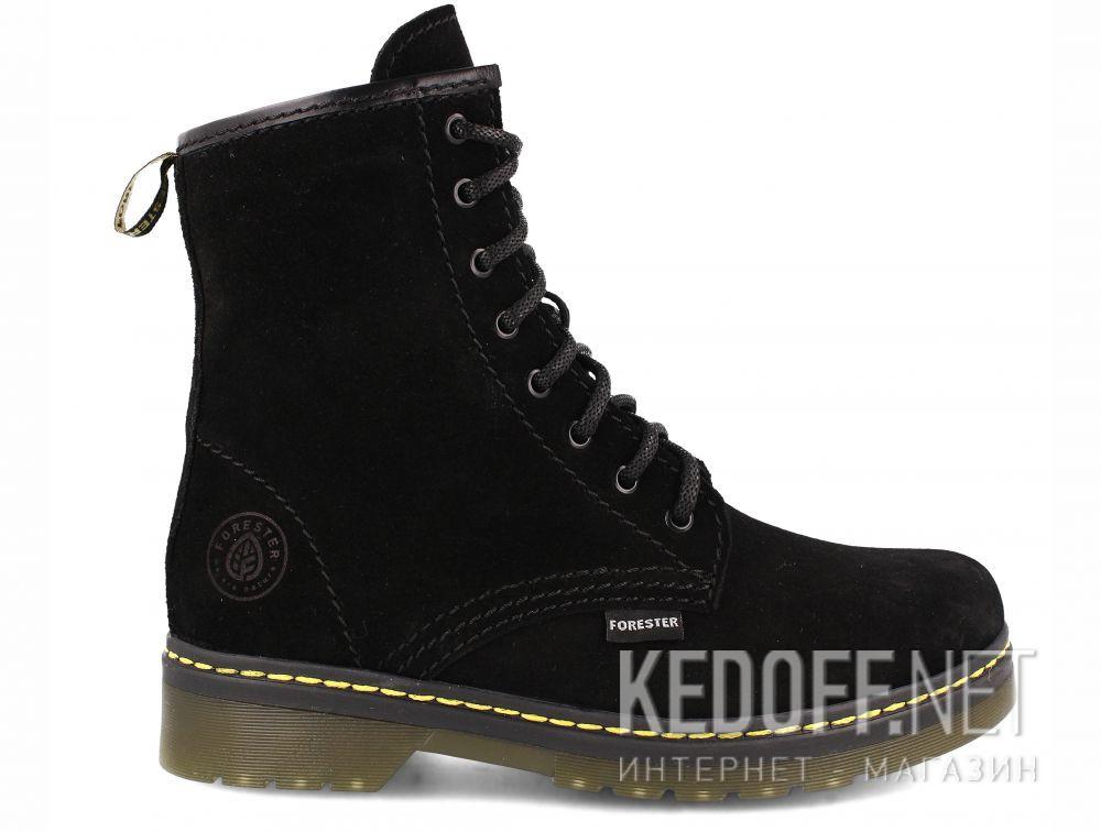 Оригинальные Женские ботинки Forester Serena 1460-271