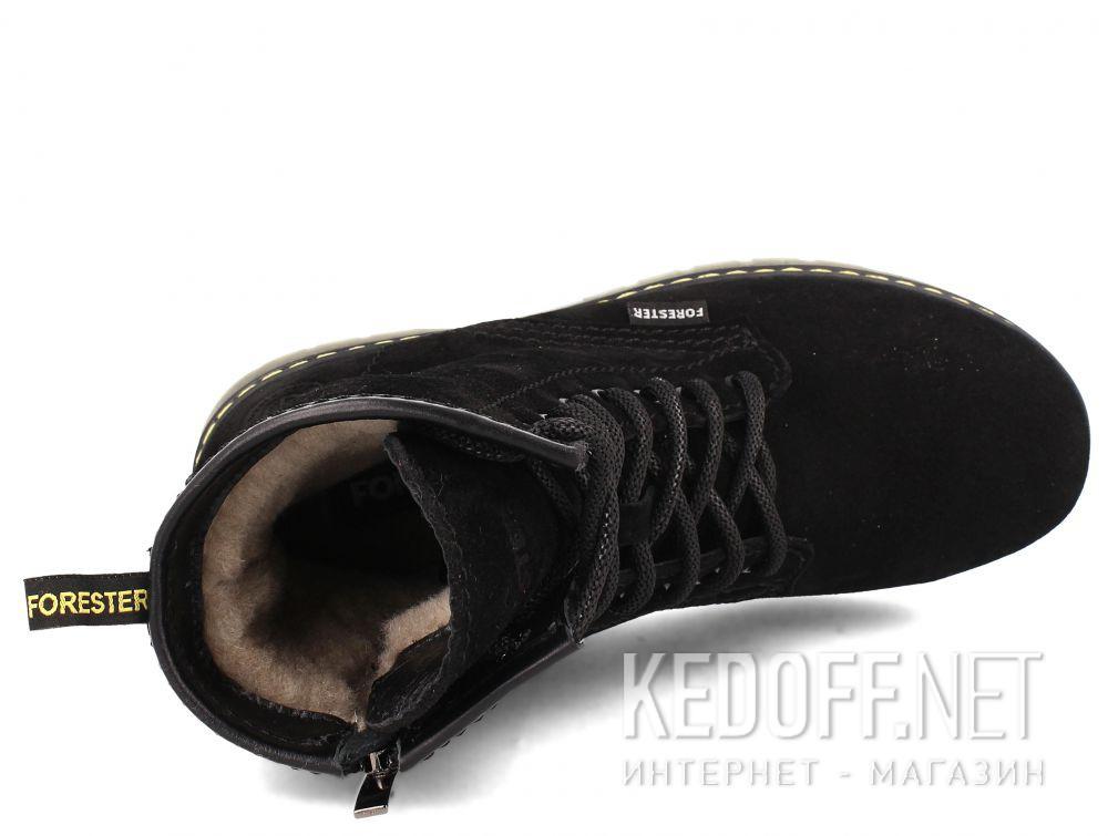 Женские ботинки Forester Serena 1460-271 описание