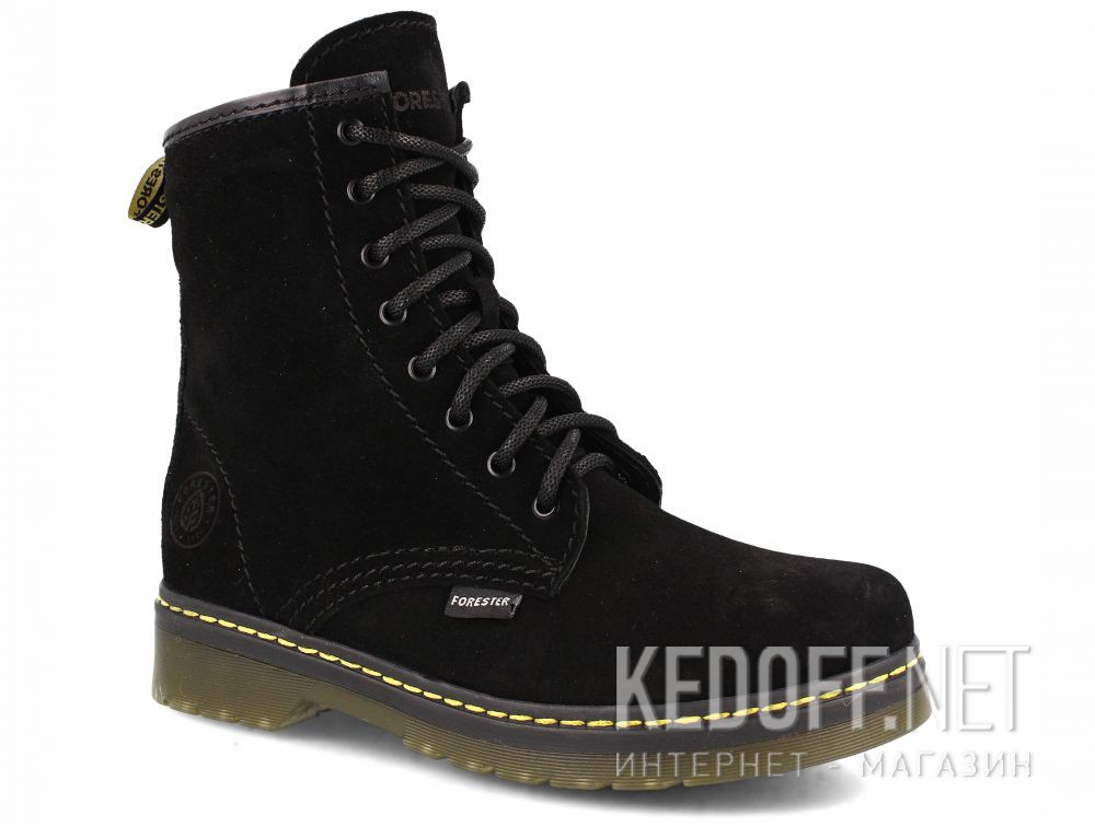 Купить Женские ботинки Forester Serena 1460-271