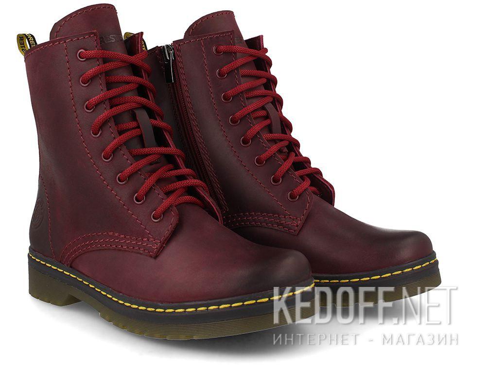 Жіночі черевички Forester Serena Bordeau 1919-48 купити Україна