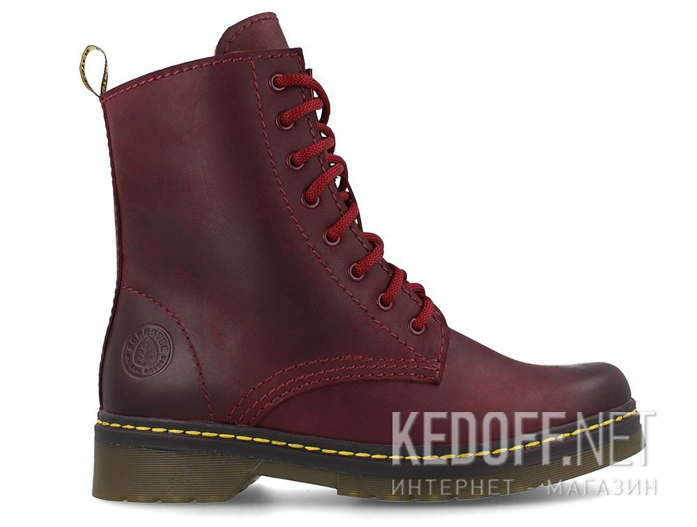 Жіночі черевички Forester Serena Bordeau 1919-48 купить Киев