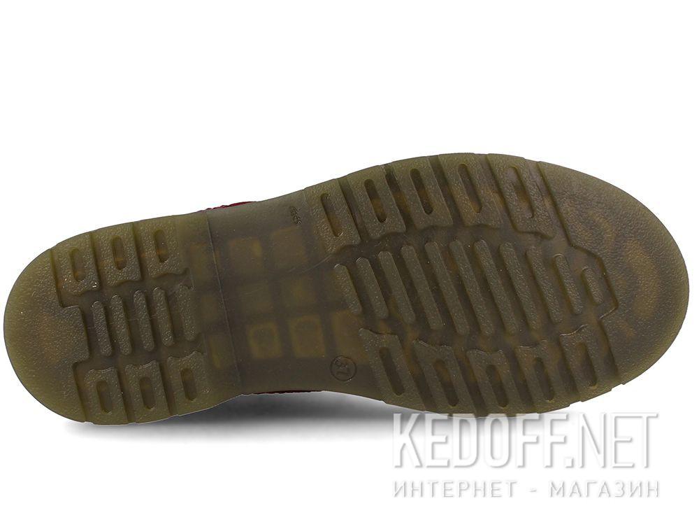 Цены на Жіночі черевички Forester Serena Bordeau 1919-48