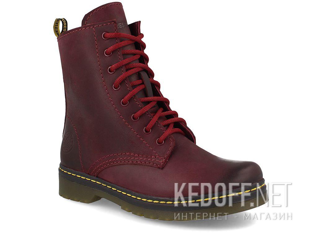 Купити Жіночі черевички Forester Serena Bordeau 1919-48